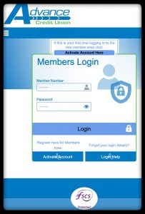 internet banking login mobile