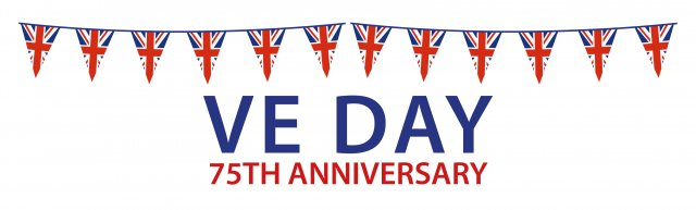 VE Day 75th Bank Holiday Closed