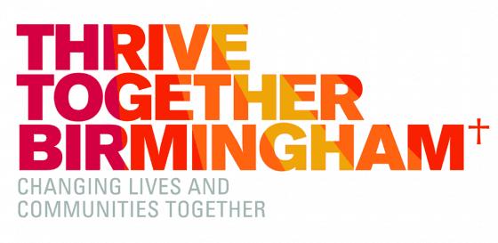 Thrive Together Birmingham